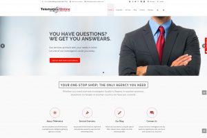 Telematics Launches New Website (and Blog)