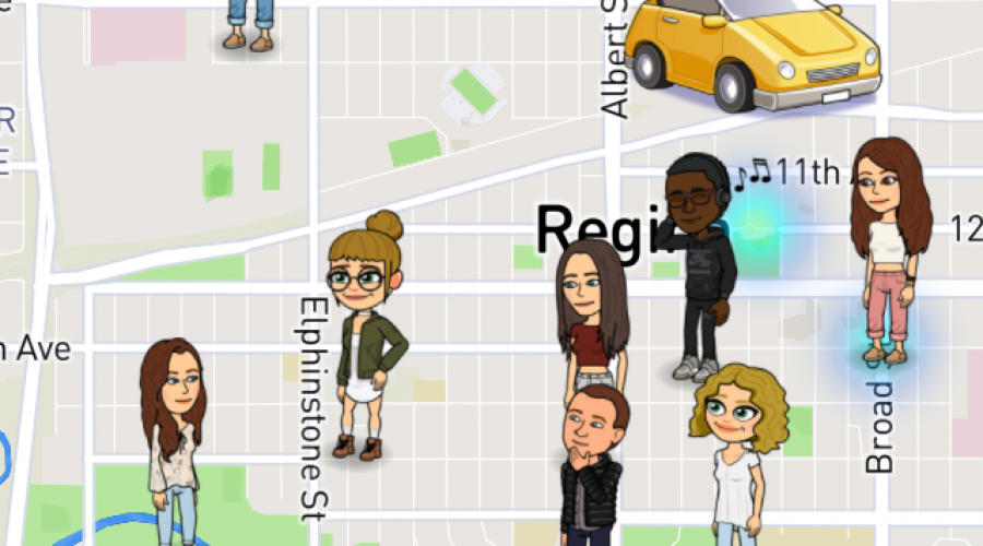 Parents Beware: The Dangers of Snap Maps According to a Private Investigator